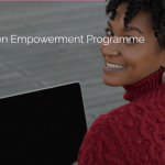 Pink iT Women Empowerment Programme for Unemployed Female Graduates 2016