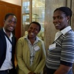 The David and Elaine Potter 2017/2018 Scholarships for Africans to Study at the University of Cambridge