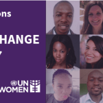 Call for Applications: UN Women Champions for Change Programme 2016/2017