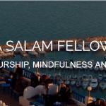 Peace Revolution MENA Salam Fellowship 2017 for Entrepreneurs in MENA Countries