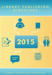 2015 LPC Directory cover