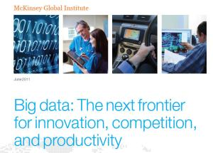 McKinsey report cover