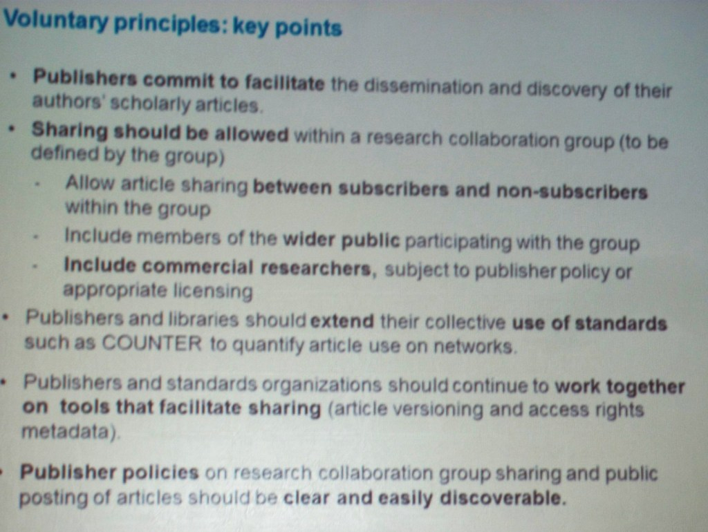 Voluntary Principles