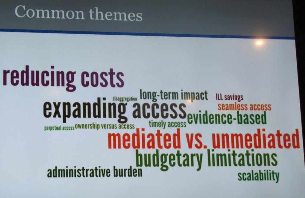 Common Themes