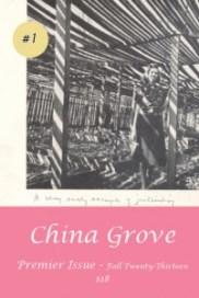 China Grove 2