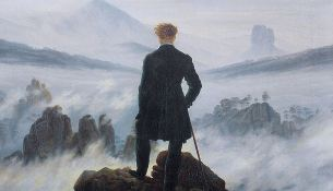 mountains - Caspar_David