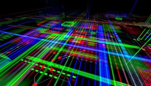 data-electronics-network