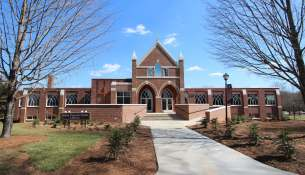 belmont-abbey-library