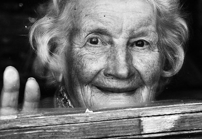 femme retraitées