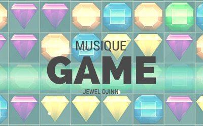 Musique et jeux vidéo