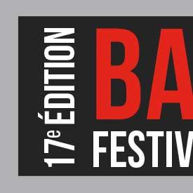 Création de l'affiche de Barrobjectif, festival de photoreportage