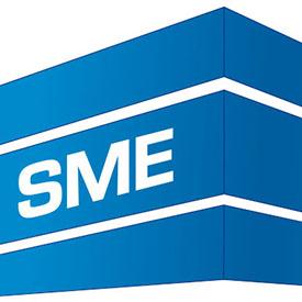 Création du logo de SME