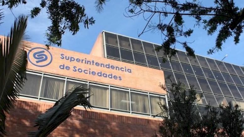 SuperSociedades ordena toma de posesión como medida de intervención de Rédito S.A, Las EMES S.A.S