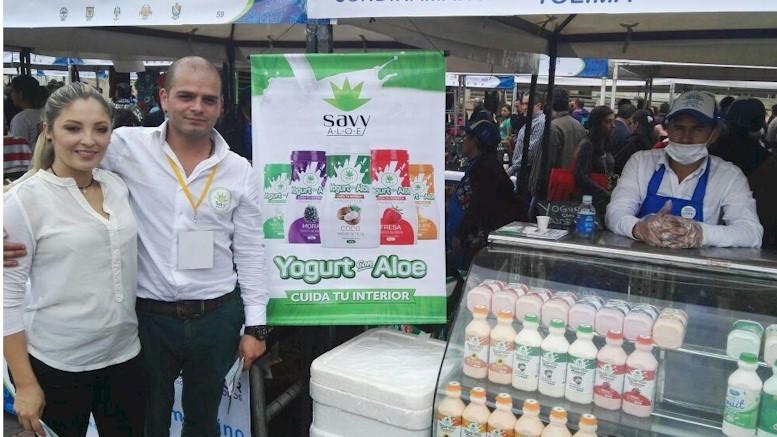 Savy Aloe: Lácteos con sabor al campo que los inspiró