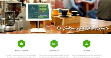 Intüipos revolucionará la forma de ordenar comida en restaurantes, con software especializado