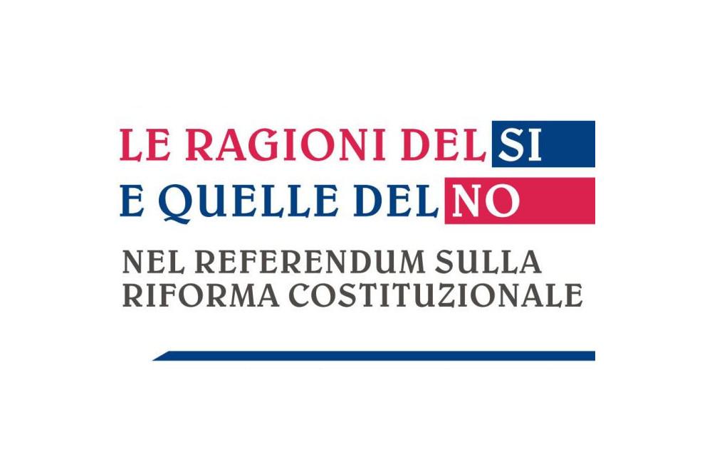 Referendum costituzionale e priorità del Paese