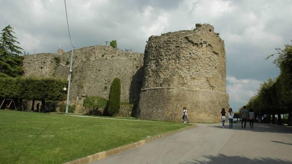 Castello di Ariano Irpino con annesso Museo