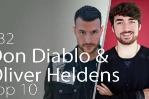 Don Diablo & Oliver Heldens