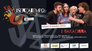 I Baraonna in Concerto ad Avellino