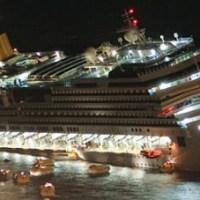 Risarcimento danni Costa Concordia