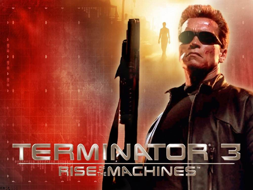 Terminator 3 Rise of the Machines 2003 Full Movie Free