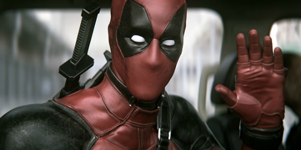 Deadpool review photo 2
