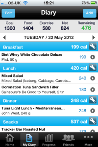 MyFitnessPal iPhone 																																																																																																																																																																																																																																																																																																												<a href=
