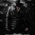 Dark Night Rises - Bane Poster