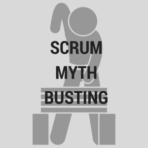 Scrum Myths:  Scrum projects are faster and cheaper