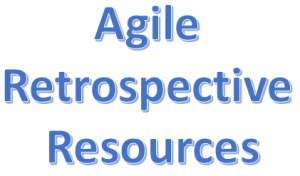 agile retrospective resources