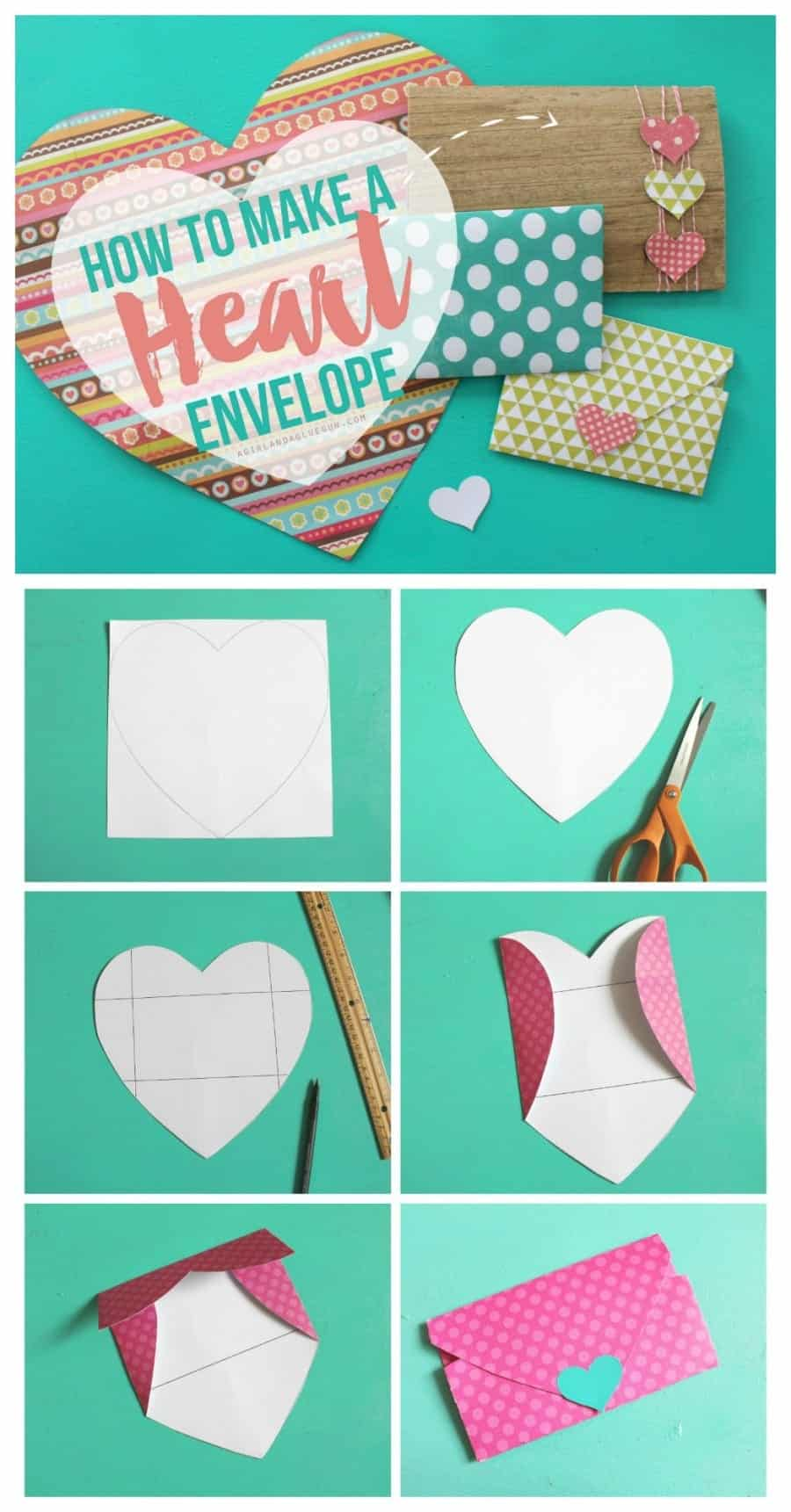 Fullsize Of How To Make A Heart