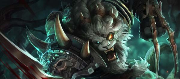 [Download] Download League of Legends Wallpapers and Windows 7 Theme 2015
