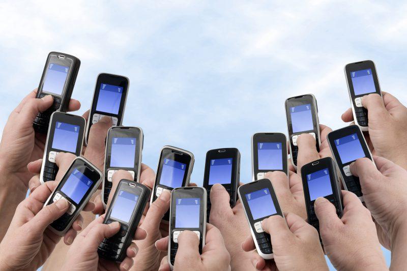 Sindrome da handphone, ecco alcuni consigli per non lasciarsi sopraffare dallo smartphone