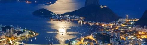 Pacotes de viagens para Rio de Janeiro