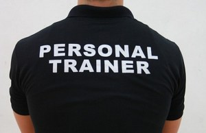 Personal Trainer 07