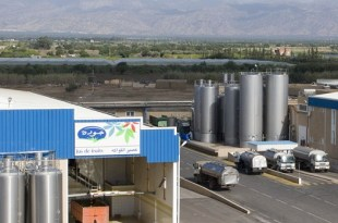 COPAG, la première coopérative du Maroc, le deuxième acteur laitier du marché, un membre du top 5 de l'industrie agroalimentaire (crédit photo: Solar23)