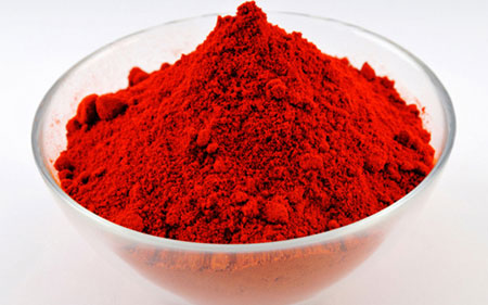 le rouge cochenille e120 rouge cochenille a rouge carmin acide carminique cochineal red natural red 4 crimson lake est un colorant de couleur - Colorant E120
