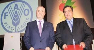 FAO: Le secteur coopératif agricole au Maroc