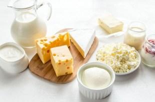 Consommation de lait en baisse à cause d'une campagne dénigrante