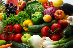 Fruits et légumes: hausse des prix