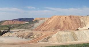 Le secteur des phosphates n'est plus le 1er secteur d'exportation