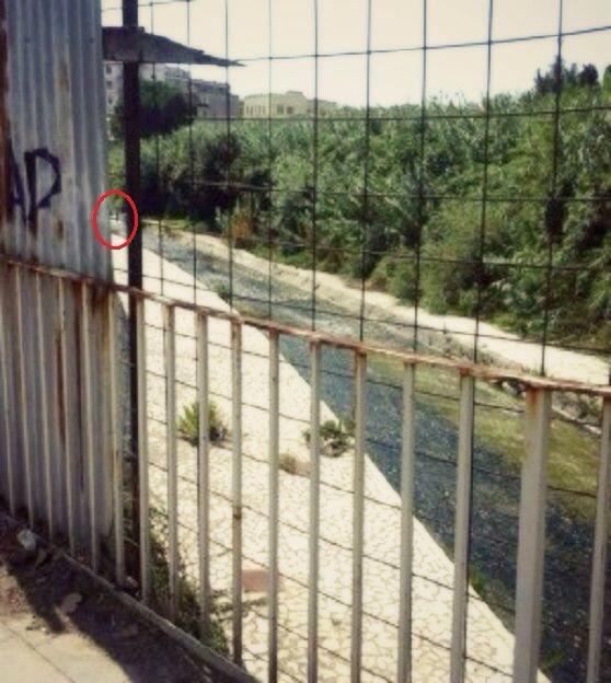 Salerno nudista si fa il bagno nel fiume irno agropolinews - 94 si fa in bagno ...