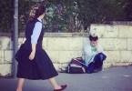 כשחינוך נערות נמצא על סדר היום הציבורי ולא בזכות ההישג
