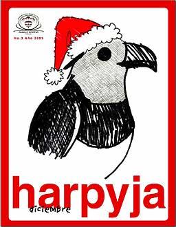 Revista Harpyja