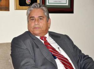Winston Llenas se perfila como el próximo presidente de las Aguilas.