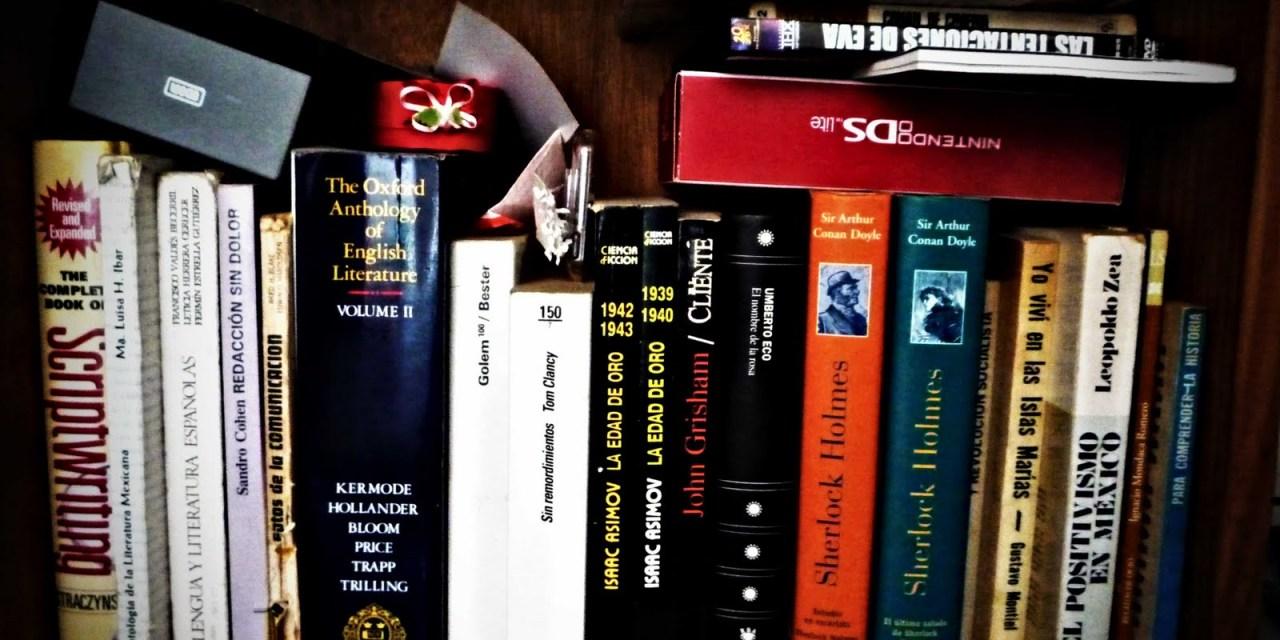 Libreros (9)