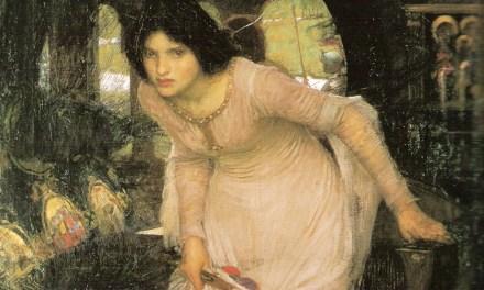 Lashulsad (La dama del chayote)