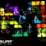 Audiosurf: Tu propia música es el canon