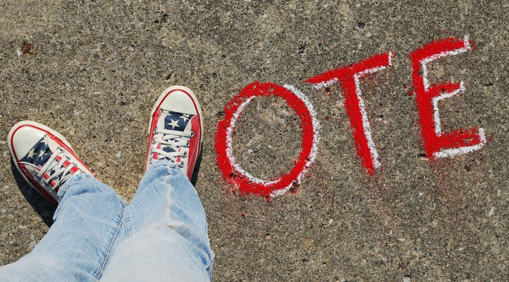 student-vote