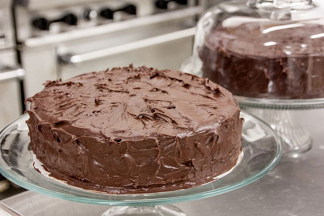 When Is A Cake Not A Cake? Harmful Chemicals In Food